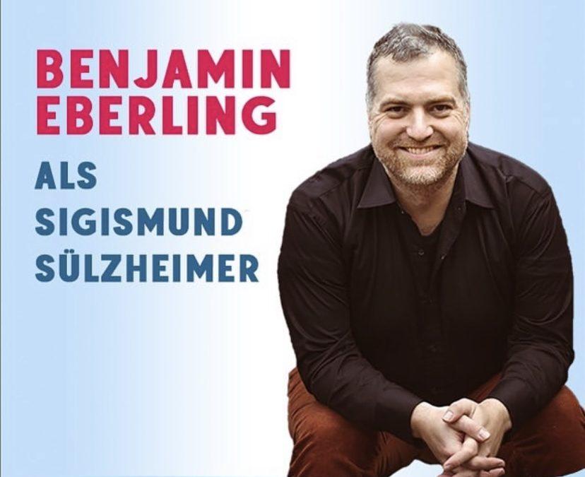"""2021 im """"Weißen Rössel"""" Freilichtspiele Gemünden"""