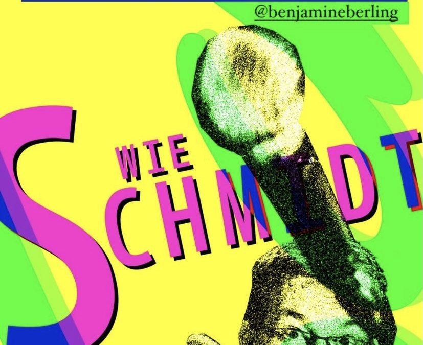 Podcast S wie Schmidt